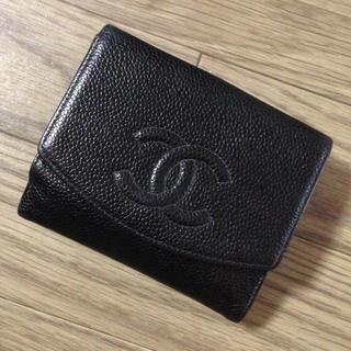 シャネル(CHANEL)のシャネル お財布 交換(財布)