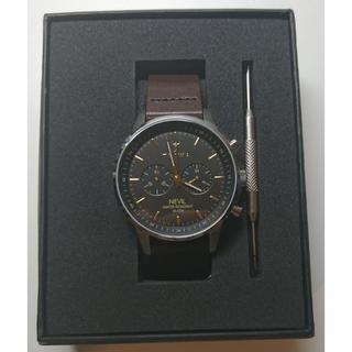 トリワ(TRIWA)の【新品】TRIWA SMOKY NEVIL(腕時計(アナログ))