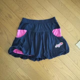 アディダス(adidas)のアディダス 160cm バルーンスカート(スカート)