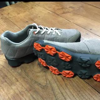 アディダス(adidas)のアディダス ゴルフシューズ crossflex 26.0㎝(シューズ)