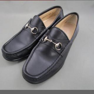 グッチ(Gucci)のGUCCI ビットローファー グッチ(ローファー/革靴)