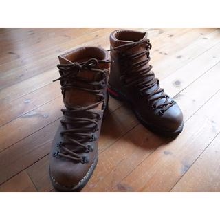 ガルモント(GARMONT)のGARMONT ガルモント 皮革製登山靴 EU43(27.0~27.5cm)(登山用品)