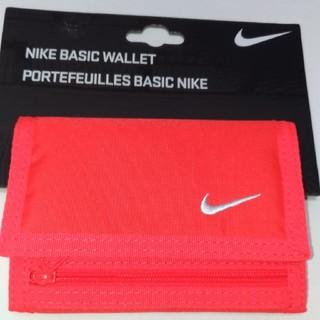 ナイキ(NIKE)のナイキ 財布 ウォレット NIKE(折り財布)