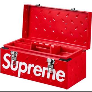 シュプリーム(Supreme)の★送料込★Supreme ツールボックス(ケース/ボックス)