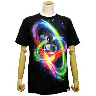 イマジナリーファンデーション(THE IMAGINARY FOUNDATION)のTHE IMAGINARY FOUNDATION Tシャツ dice&dice (Tシャツ/カットソー(半袖/袖なし))