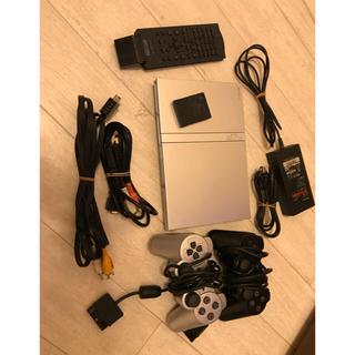 プレイステーション2(PlayStation2)のPS2本体(SCPH-79000)/ソフト+おまけ(家庭用ゲーム本体)