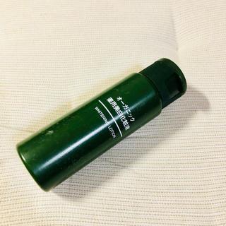 ムジルシリョウヒン(MUJI (無印良品))の無印良品 化粧水(化粧水 / ローション)