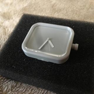 ムジルシリョウヒン(MUJI (無印良品))の無印良品 シリコンウォッチ・本体(腕時計)