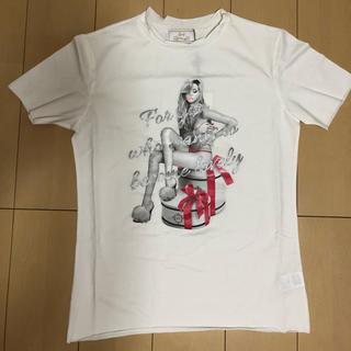 レディー(Rady)のまや様専用。 メンズrady プレゼントガール(Tシャツ/カットソー(半袖/袖なし))