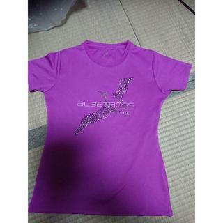 アルバトロス(ALBATROS)のアルバトロス tシャツ   レディース M(Tシャツ(半袖/袖なし))