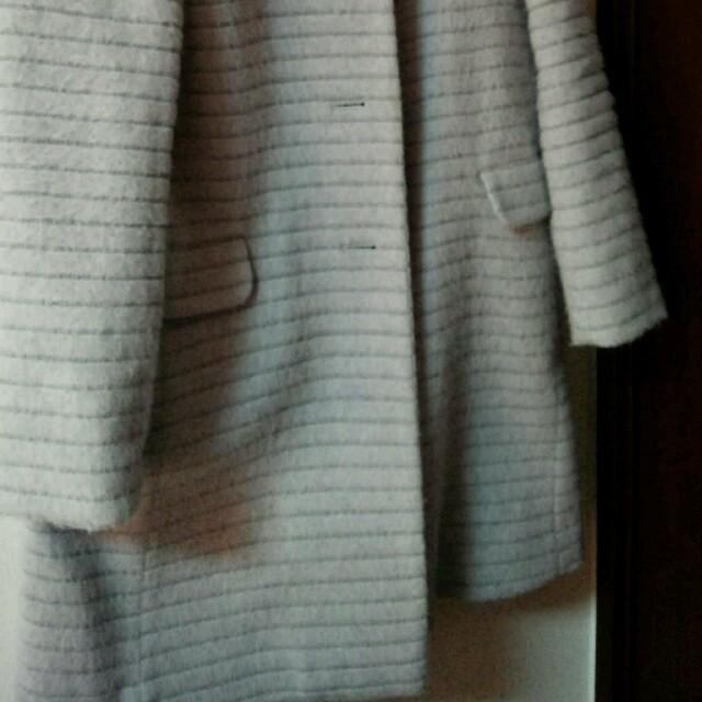 BABYLONE(バビロン)のバビロン コート レディースのジャケット/アウター(ロングコート)の商品写真