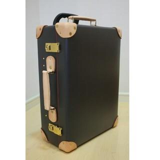 グローブトロッター(GLOBE-TROTTER)のグローブトロッターサファリ18インチ(スーツケース/キャリーバッグ)