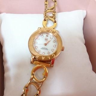 アンクラーク(ANNE CLARK)のANNE CLARK レディース 時計 箱付(腕時計)