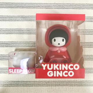 スリープ(Sleep)のYUKI《未開封》ゆきんこ貯金箱 × SLEEP FLOW セット(ミュージシャン)