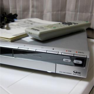 SONY - ★値下げ★動作品★SONY「スゴ録」DVD RECORDER RDR-HX65