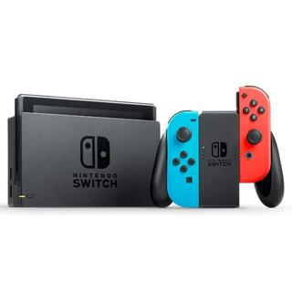 ✨Nintendo Switch 本体 スイッチ  任天堂 値段交渉OK✨(家庭用ゲーム本体)