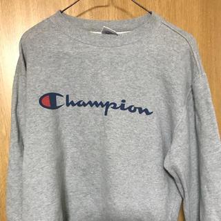 チャンピオン(Champion)のチャンピオン トレーナー(スウェット)