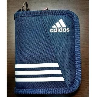 アディダス(adidas)のadidas二つ折り財布(財布)