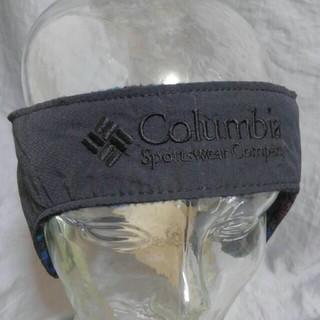 コロンビア(Columbia)のColumbia コロンビア 耳当て イヤマフ デッドストック 90s (イヤマフラー)