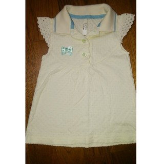 サニースミス(SUNNY SMITH)の美品!Tシャツ100センチ(Tシャツ/カットソー)