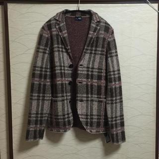 ドルモア(Drumohr)のDrumohr ニットジャケット(ニット/セーター)