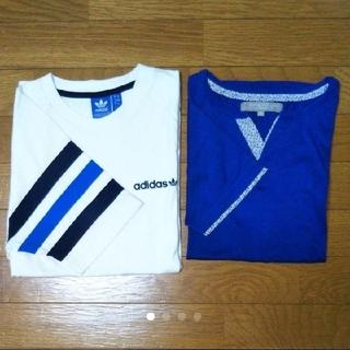 アディダス(adidas)のメンズTシャツ adidas & ユナイテッドアローズ(Tシャツ/カットソー(半袖/袖なし))