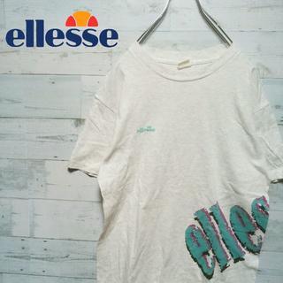 エレッセ(ellesse)の【大人気】ellesse Tシャツ ビッグロゴ 786(Tシャツ/カットソー(半袖/袖なし))
