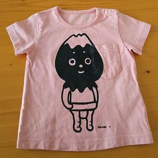 ネネット  Ne-net  Tシャツ 80