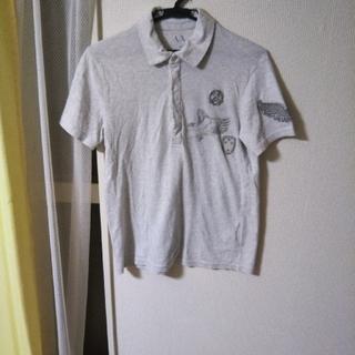 アルマーニエクスチェンジ(ARMANI EXCHANGE)のアルマーニエックスチェンジ 半袖ポロシャツ(ポロシャツ)