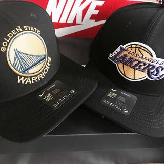 ナイキ(NIKE)のナイキ NIKE NBA バスケ キャップ セット スナップバック(キャップ)