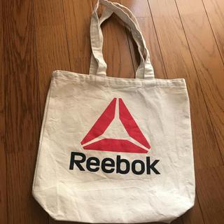 リーボック(Reebok)のReebok トートバッグ 最終値下げ ★(トートバッグ)