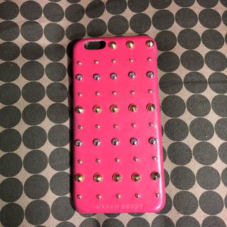 アーバンボビー(URBANBOBBY)のアーバンボビー iPhone6 iPhone6s ケース(iPhoneケース)