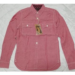 バンクロバー(BANKROBBER)のBANKROBBER バンクローバー シャンブレーシャツ(シャツ)