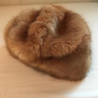 ザラ(ZARA)のザラ  帽子(ハット)