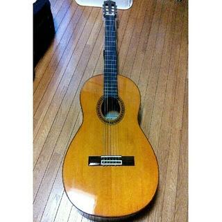 ヤマハ(ヤマハ)のYAMAHA CG-120A 中古 美品 (クラシックギター)
