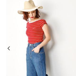 スライ(SLY)のSLY 完売TOPS(Tシャツ(半袖/袖なし))