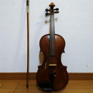 【希少上位モデル】Shiro Suzuki 1/4 No.3 スズキ バイオリン(ヴァイオリン)