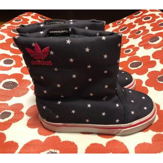 アディダス(adidas)のアディダス ブーツ (ブーツ)