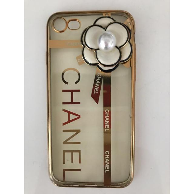 限定お値下げ♡シャネルiPhoneケースの通販