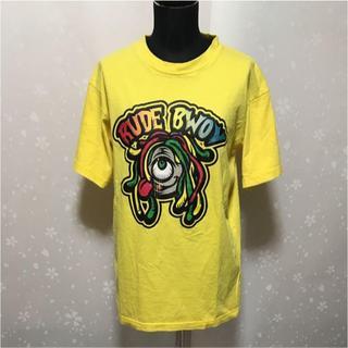 オクトパスアーミー(OCTOPUS ARMY)のOCUTOPUS ARMY パンク Tシャツ(Tシャツ/カットソー(半袖/袖なし))
