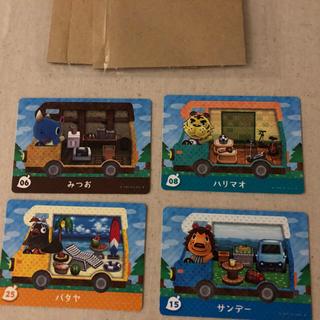 ニンテンドー3DS(ニンテンドー3DS)の値下げ!『とびだせ どうぶつの森 amiibo+』amiibo+カード(その他)