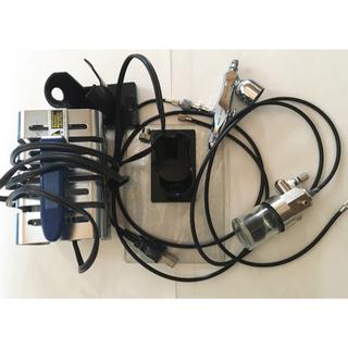 エアブラシ リニアコンプレッサープチコン(模型製作用品)