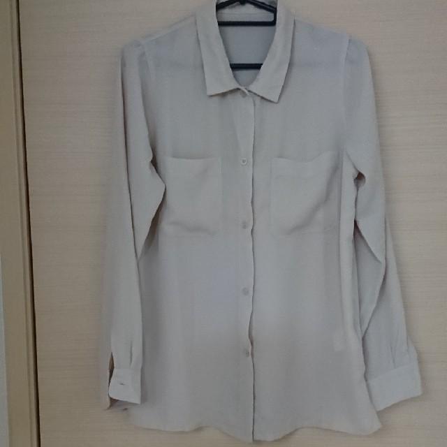 URBAN RESEARCH(アーバンリサーチ)のシャツ レディースのトップス(シャツ/ブラウス(長袖/七分))の商品写真