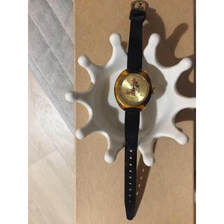ドアーズ(DOORS / URBAN RESEARCH)のURBAN RESEARCH DOORS ミッキー べっこう柄 腕時計(腕時計)