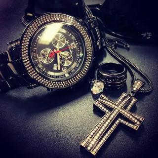 アヴァランチ(AVALANCHE)のJOE RODEO junior(腕時計(アナログ))