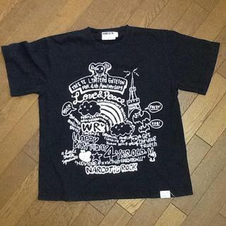 ナーコティック(NARCOTIC)のナーコティック tシャツ サイズL(Tシャツ/カットソー(半袖/袖なし))