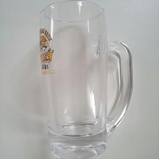 キリン(キリン)のキリン ビールジョッキグラス(アルコールグッズ)