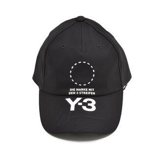 ワイスリー(Y-3)のY-3 YOHJI YAMAMOTO ヨウジ ヤマモト STREET キャップ (キャップ)