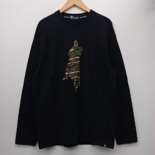 アリストトリスト(ARISTRIST)のARISTRIST アリストトリスト 蝶野正洋 ロンT XL(Tシャツ/カットソー(七分/長袖))