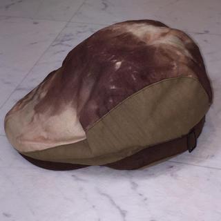 チェルシー(chelsea)のハンチング帽子(ハンチング/ベレー帽)